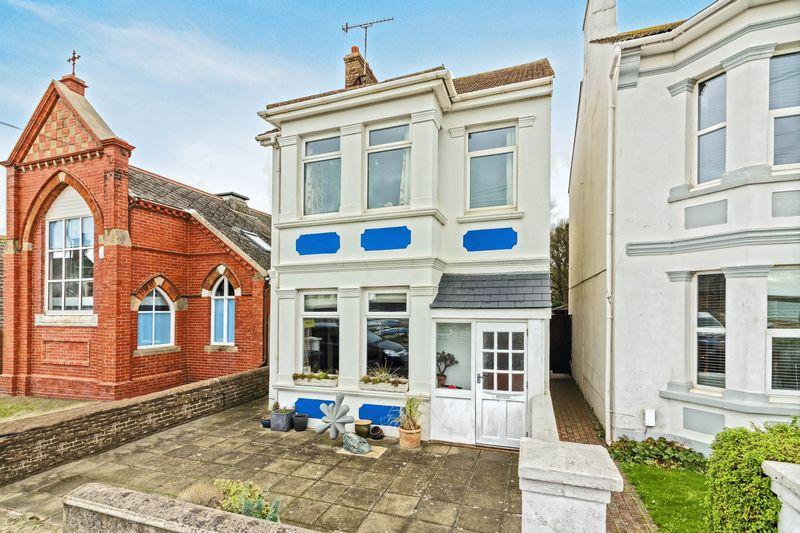 3 Bedrooms House for sale in Brighton Road, Shoreham
