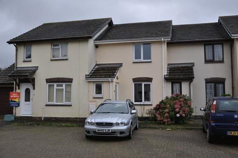 2 bedroom terraced house to rent - Hawthorn Park, Bideford
