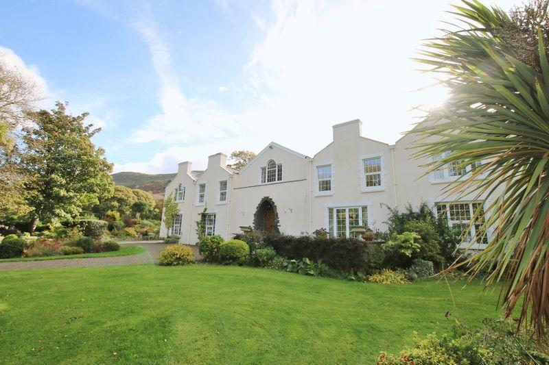 7 Bedrooms Detached House for sale in Main Road, Ballaugh