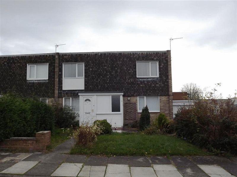 2 Bedrooms Flat for sale in Dipton Grove, Cramlington