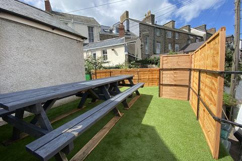 10 bedroom end of terrace house to rent - Mill Street, Aberystwyth SY23