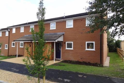 1 bedroom apartment to rent - Brookfield Close, Weston Rhyn, Nr Oswestry.