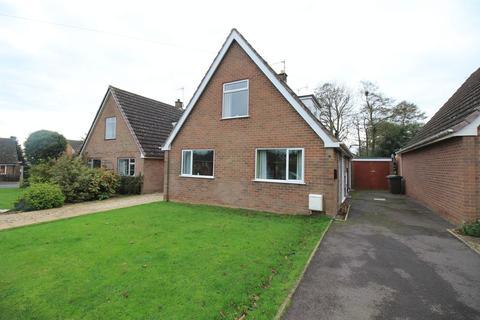 3 bedroom detached house for sale - Station Road, Oswestry