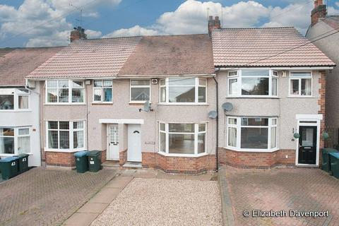 3 bedroom terraced house for sale - The Headlands, Chapelfields, Coventry