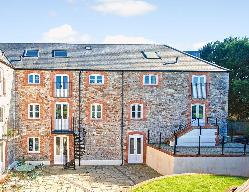 3 Bedrooms Town House for sale in Keward Mill Way, Wells