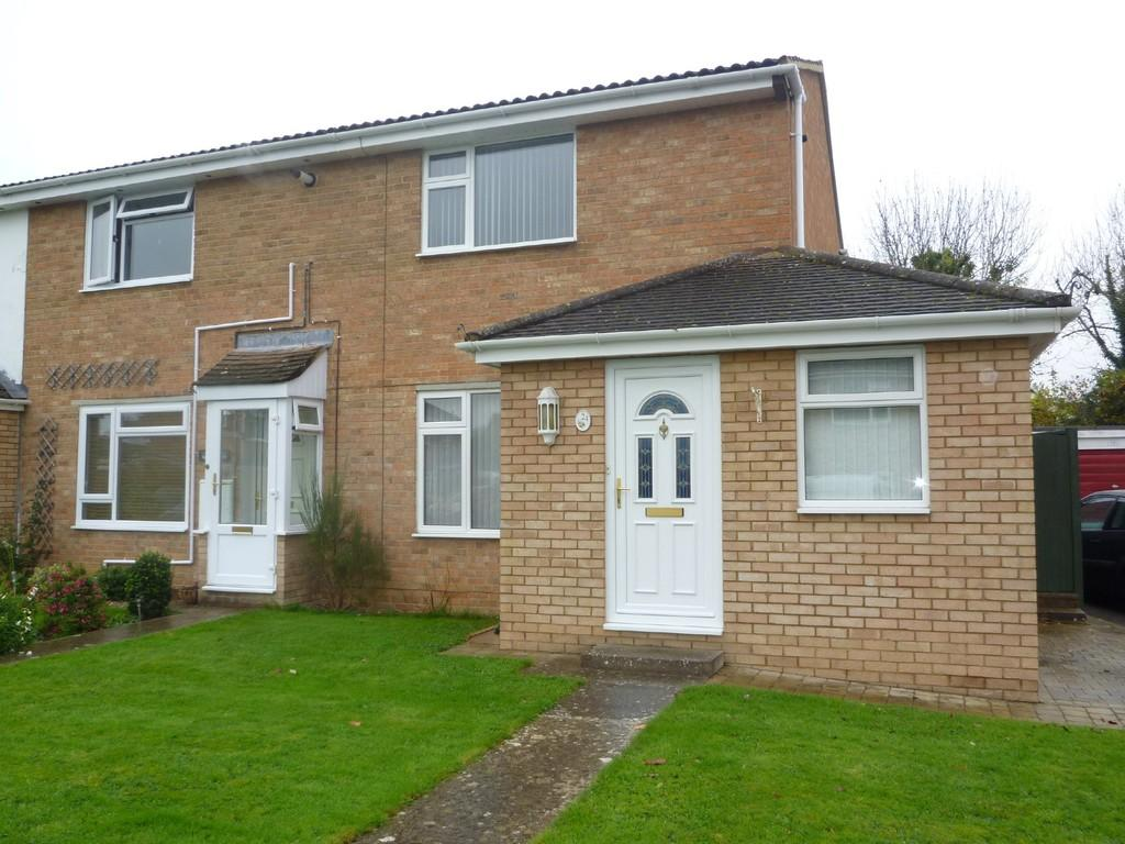 2 Bedrooms End Of Terrace House for sale in North Bradley, Trowbridge