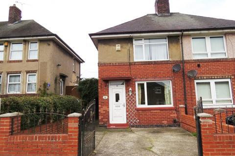 2 bedroom end of terrace house to rent - Ingelow Avenue , Sheffield