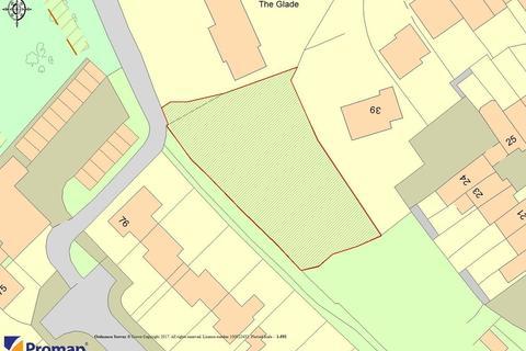 Land for sale - School Lane, Gwaelod-y-garth