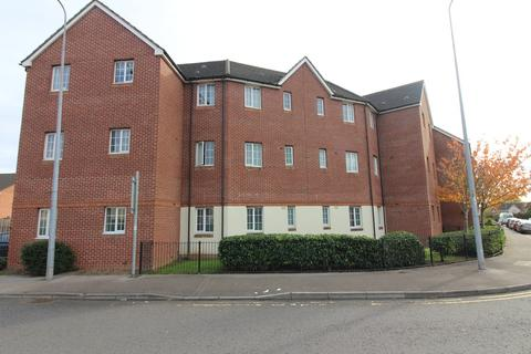 2 bedroom apartment for sale - Harrison Drive, St. Mellons, Cardiff