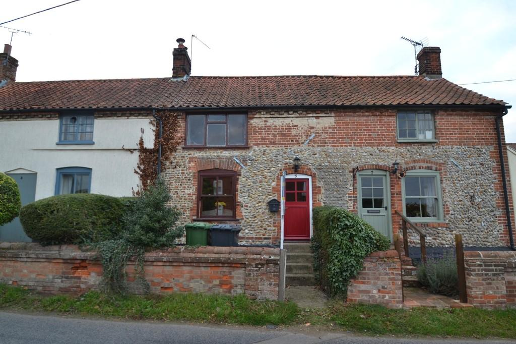 3 Bedrooms Cottage House for sale in Hindringham