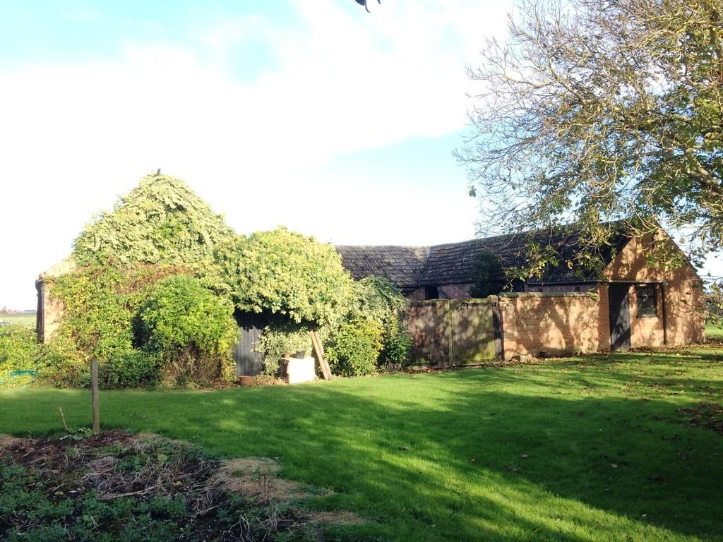 Barn Conversion Character Property for sale in North Drove, Twenty, Bourne