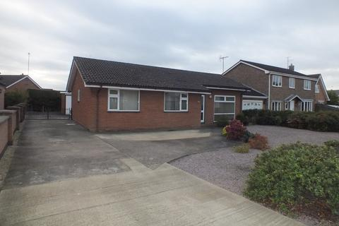 3 bedroom detached bungalow for sale - Woolram Wygate, Spalding