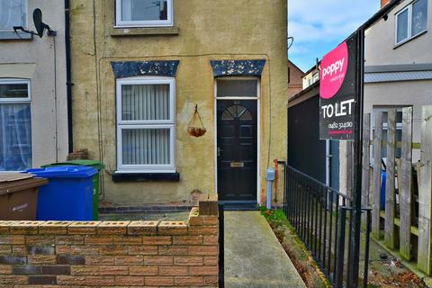 2 bedroom end of terrace house to rent - 13 Hearfield Terrace, Hessle