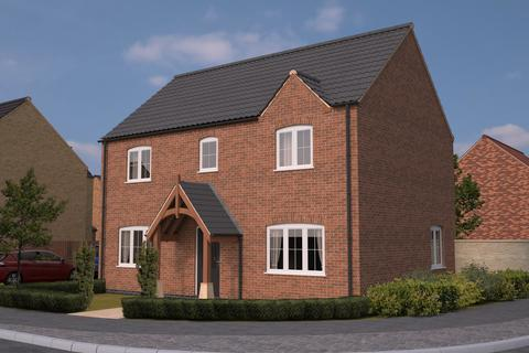 4 bedroom detached house for sale - Lincoln Road, Ingham, Lincoln