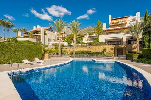 3 bedroom penthouse  - Marbella, Malaga