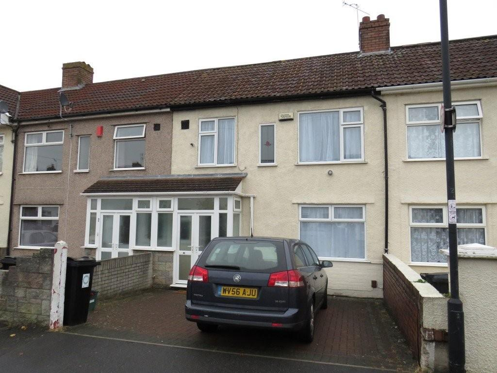 3 Bedrooms Terraced House for rent in Ashton Vale, Swiss Road, BS3 2RT