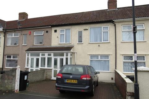 3 bedroom terraced house to rent - Ashton Vale, Swiss Road, BS3 2RT