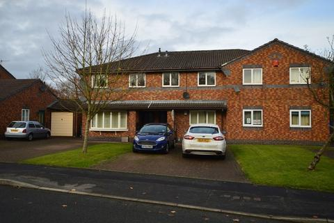 2 bedroom apartment to rent - Tolkien Way, Hartshill