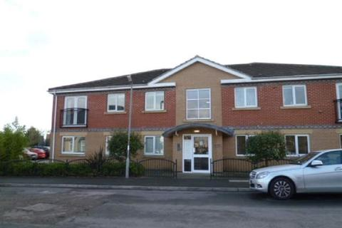 2 bedroom flat to rent - Cole Court, Reservior Road, Kettering