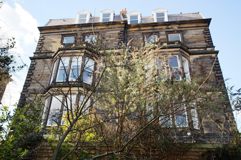 2 Bedrooms Apartment Flat for sale in Langford House, 8 Westwood, Scarborough