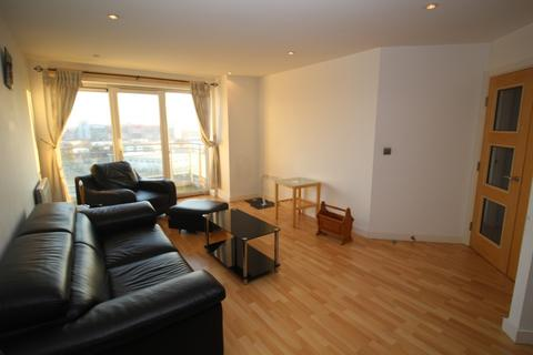 2 bedroom apartment to rent - Imperial Point, The Quays, Salford Quays, Salford, M50