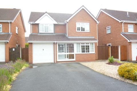 4 bedroom detached house to rent - 10 Fallow Deer Lawn, 10 Fallow Deer Lawn