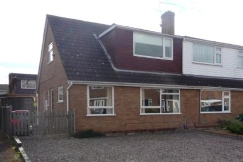4 bedroom property to rent - 7 Heathwood Road, 7 Heathwood Road