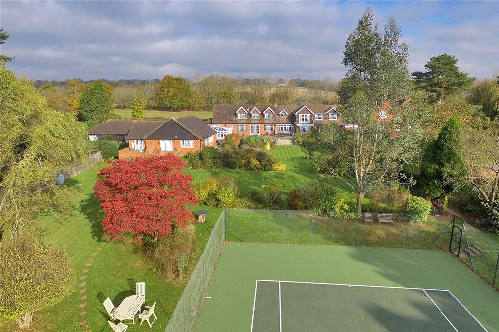 6 Bedrooms Plot Commercial for sale in Lughorse Lane, Yalding, Maidstone, Kent, ME18