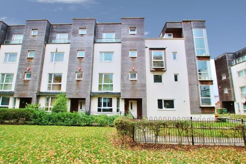 4 bedroom townhouse for sale - Banister Park, Southampton