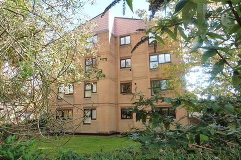 2 bedroom flat for sale - St. Winifreds Road, Bournemouth