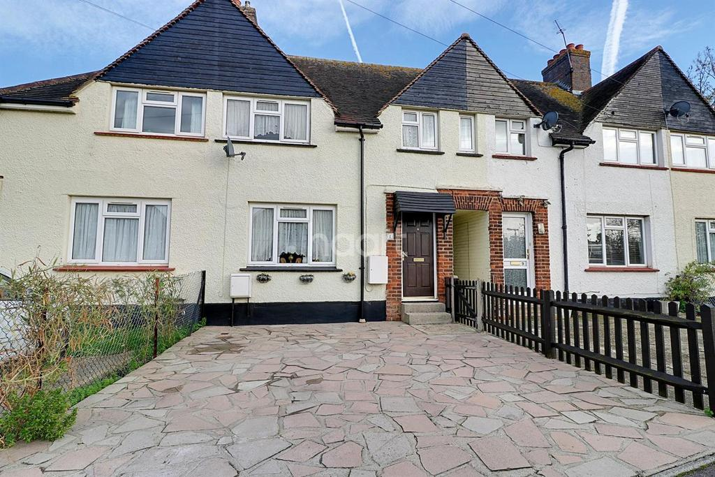 2 Bedrooms Terraced House for sale in Everest Place, Swanley, BR8