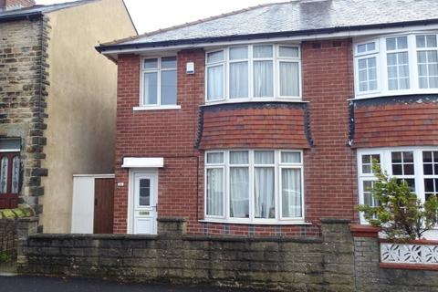 3 bedroom semi-detached house to rent - Duncan Road, Crookes, S10 1SP