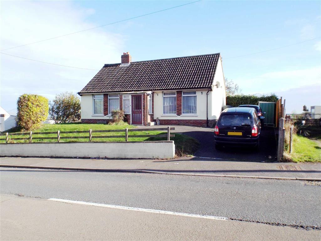 2 Bedrooms Detached Bungalow for sale in Woolavington Hill, Woolavington