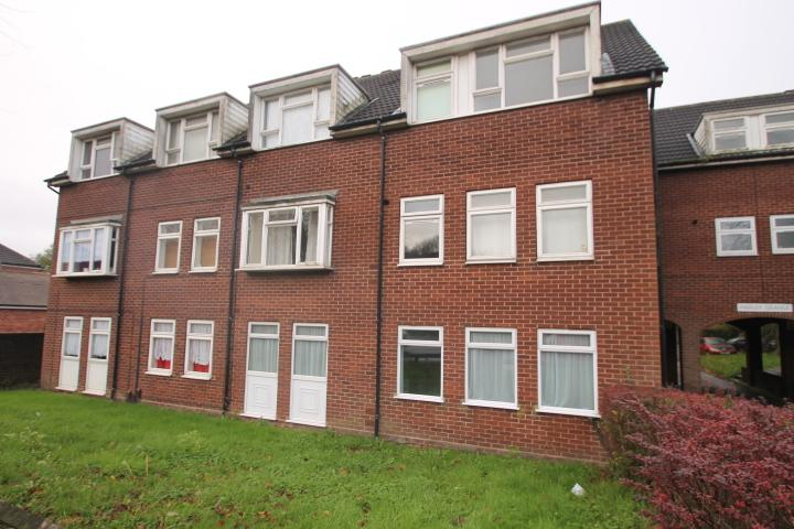 1 Bedroom Apartment Flat for sale in Harley Grange, Dixons Green Road, Dudley, DY2