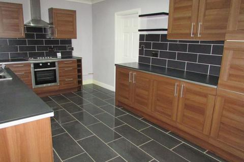 3 bedroom terraced house to rent - Boulevard Avenue, Grimsby DN31