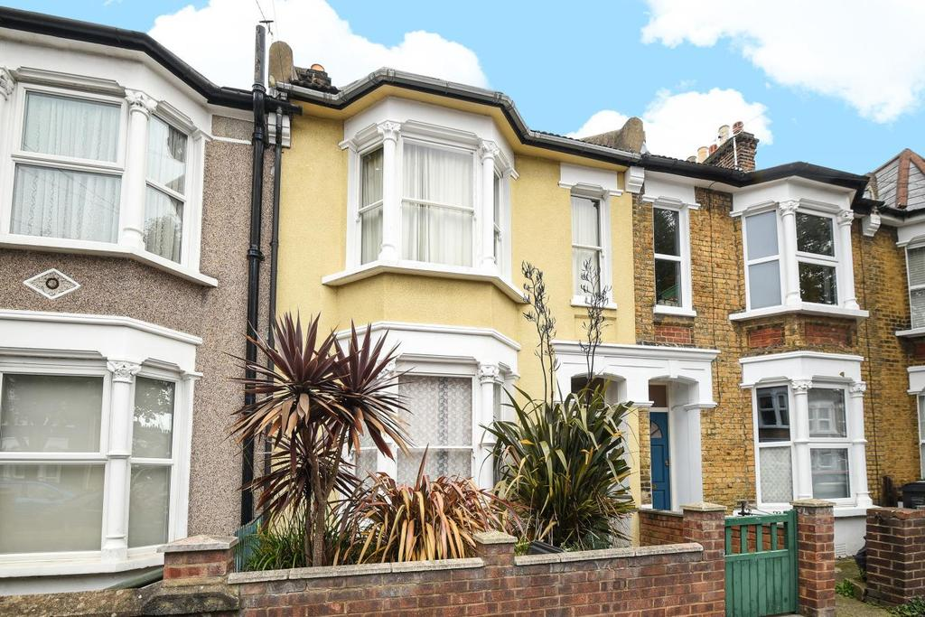 3 Bedrooms Terraced House for sale in Darfield Road, Brockley