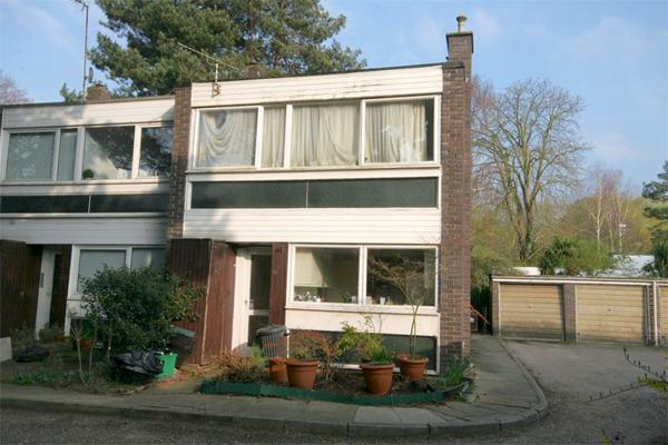 3 Bedrooms End Of Terrace House for sale in BECKENHAM PLACE PARK, BECKENHAM BR3