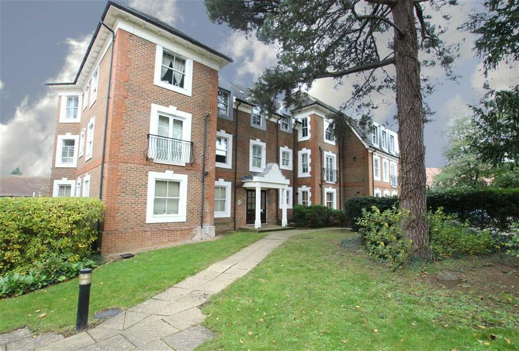 2 Bedrooms Flat for sale in Woodside Avenue, Woodside Park, London