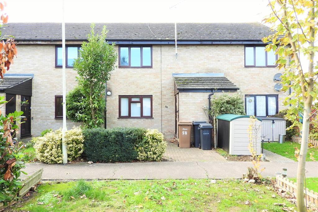 1 Bedroom Flat for sale in Villiers Place, Boreham, Chelmsford