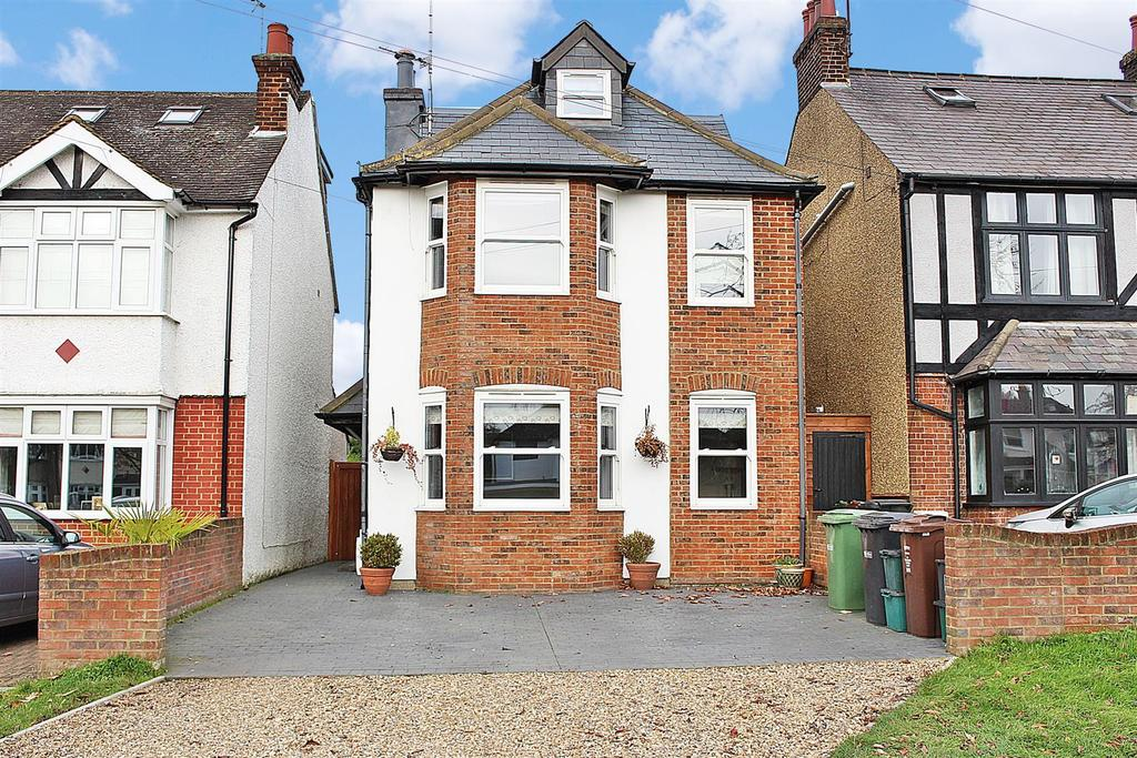 5 Bedrooms Detached House for sale in Sandridge Road, St. Albans