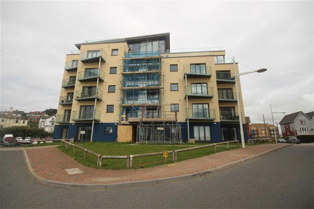 2 Bedrooms Flat for sale in West Quay, Valencay, Newhaven