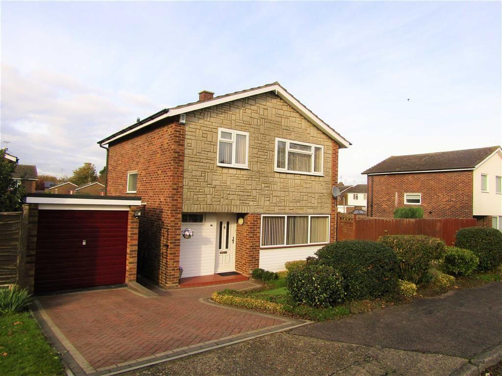3 Bedrooms Detached House for sale in Blackhorse Lane, Hitchin, SG4