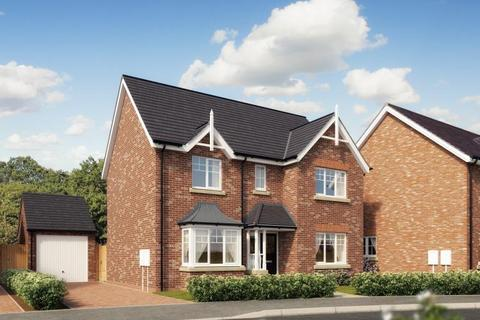 4 bedroom detached house for sale - Plot 13, The Avondale, Church View, Hadnall SY4 3BF