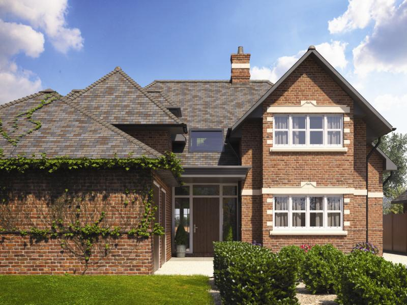5 Bedrooms Detached House for sale in Fieldfare House, Vale View, Cumnor Hill, Oxford