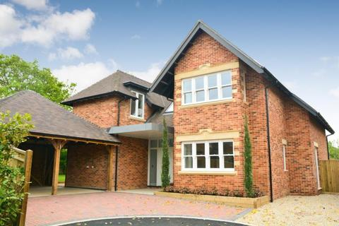 5 bedroom detached house for sale - Fieldfare House, Vale View, Cumnor Hill, Oxford