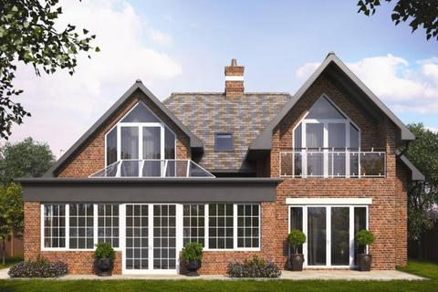 5 bedroom detached house for sale - Brambling House, Vale View, Cumnor Hill, Oxford