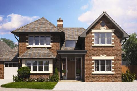 5 bedroom detached house for sale - Skylark House, Vale View, Cumnor Hill, Oxford