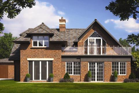 5 bedroom detached house for sale - Siskin House, Vale View, Cumnor Hill, Oxford
