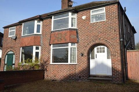 3 bedroom semi-detached house to rent - Brook Lane, Timperley, Altrincham