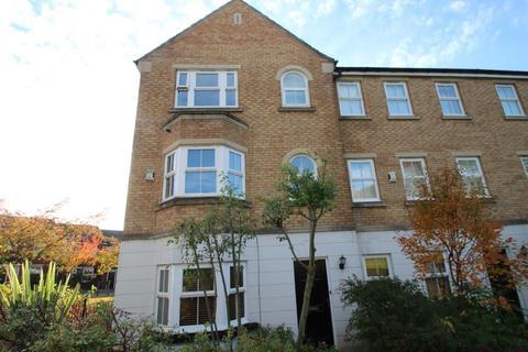4 bedroom townhouse for sale - MANSION GATE, CHAPEL ALLERTON ,LEEDS, LS7 4SX